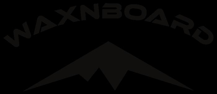Logo Wax&Board