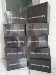 Afbeelding van verpakking Freestyle Training Bindings Wax&Board