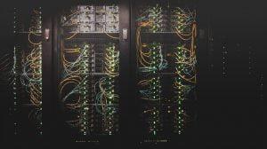 afbeelding van server onderhoud wax&board