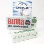 Ski en Snowboard Butta wax