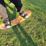 tailpress freestyle snowboard
